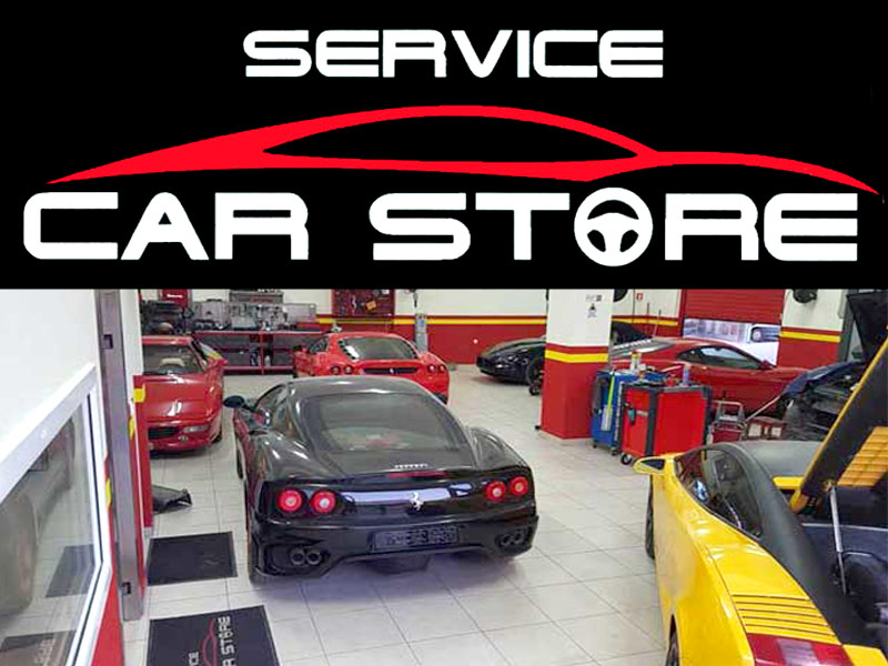 car store